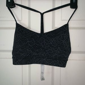 Women's Lululemon Bra